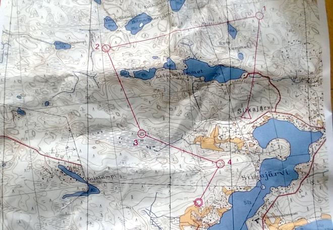 Topografi Margevitchin kömmähdys