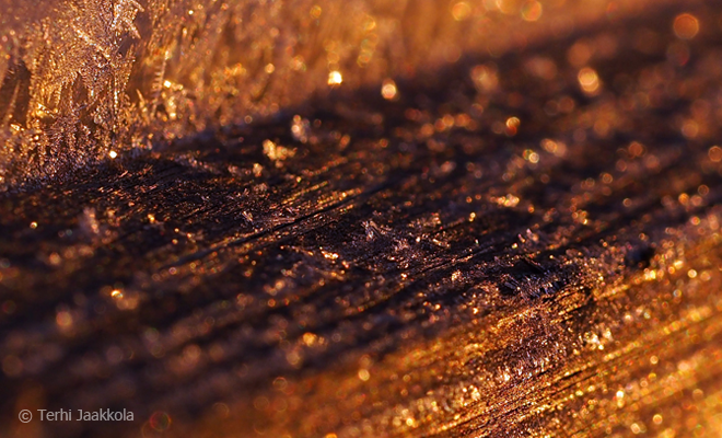 Tahko - aamu taikavuorella Kuva: Terhi Jaakkola