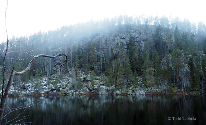 Kalajavuori Kuva: Terhi Jaakkola
